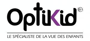 Logo_optikid le spécialiste de la vue des enfants