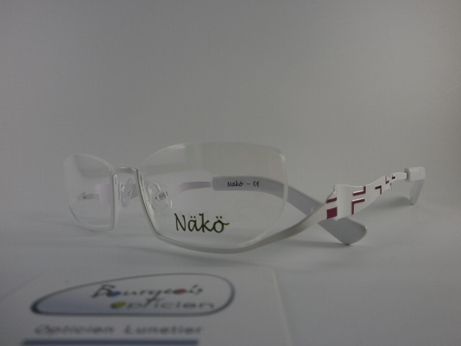 NAKO - Optique Bourgeois Muzillac - Morbihan 56 e2e2504da32c