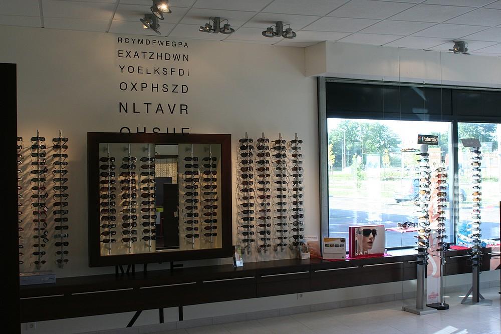 Contactologie (lentilles)